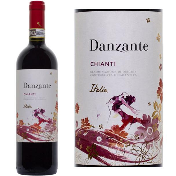 Danzante Chianti DOCG652626750991