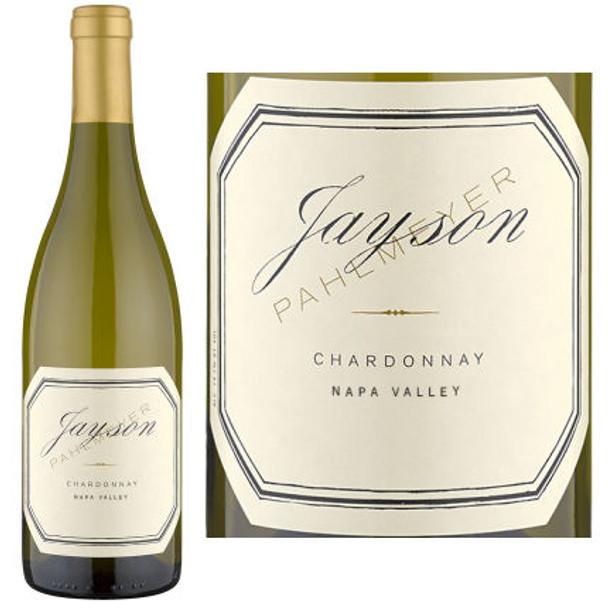 Jayson by Pahlmeyer Napa Chardonnay