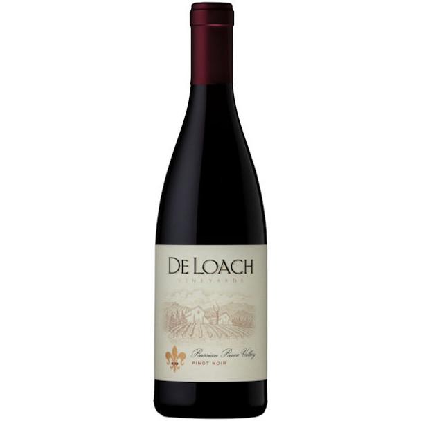 DeLoach Russian River Pinot Noir