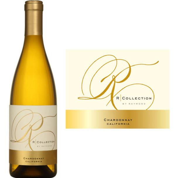Raymond R Collection California Chardonnay
