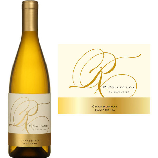 Raymond R Collection California Chardonnay