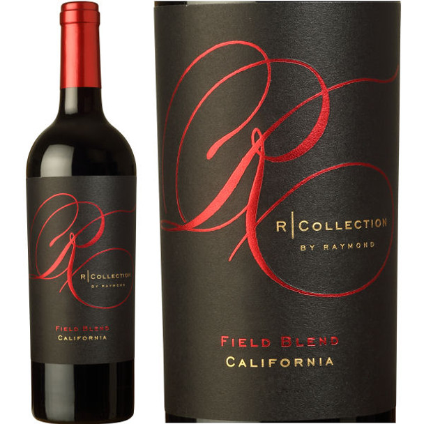 Raymond R Collection California Field Blend