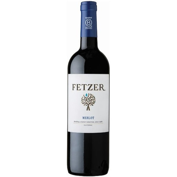 Fetzer Eagle Peak California Merlot