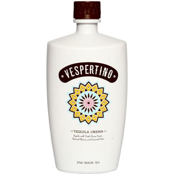 Vespertino Tequila Crema 750ml