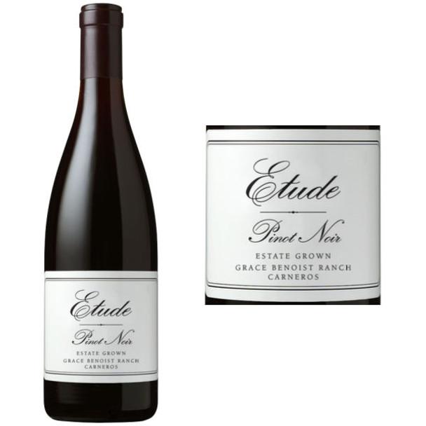 Etude Carneros Pinot Noir