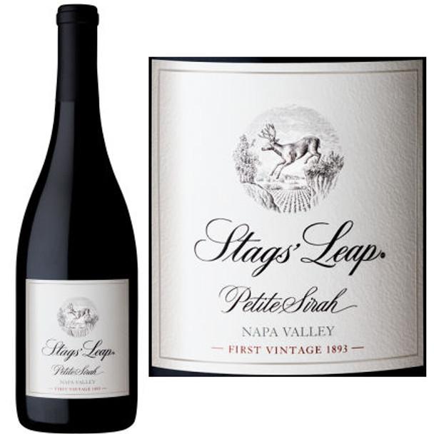 Stags' Leap Winery Napa Petite Sirah