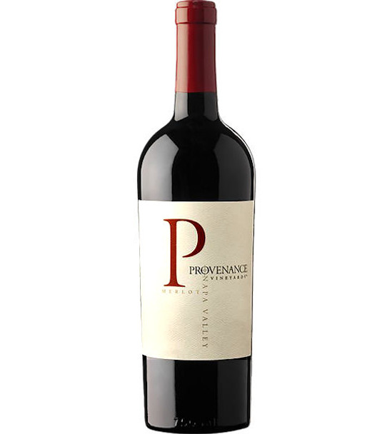 Provenance Napa Merlot