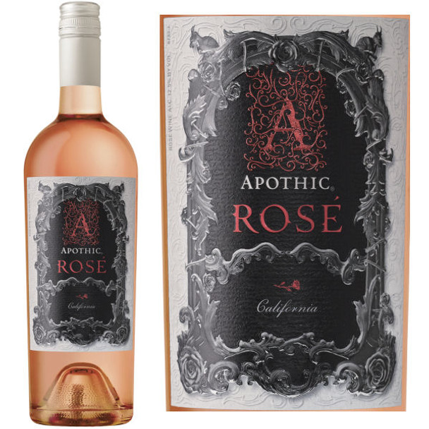 Apothic California Rose
