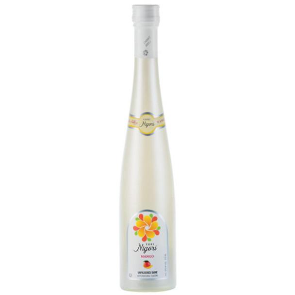 Yuki Nigori Mango Flavored Sake 375ml