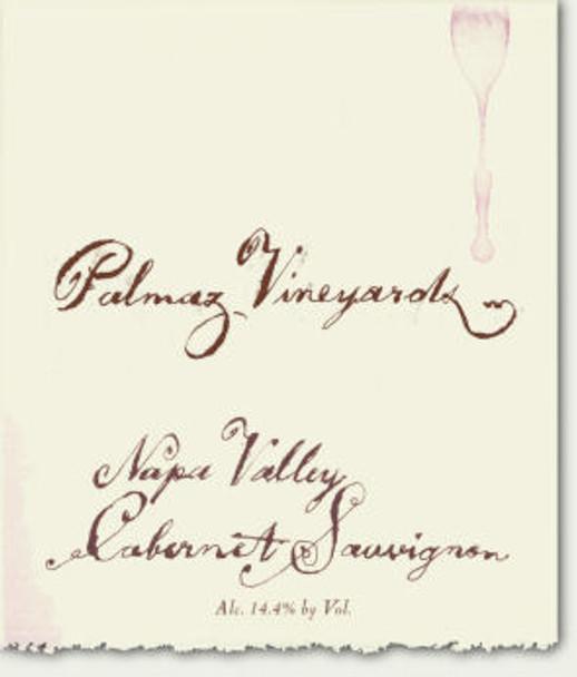 Palmaz Vineyards Napa Cabernet