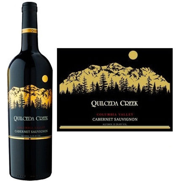 Quilceda Creek Columbia Valley Cabernet
