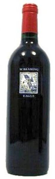 Screaming Eagle Napa Cabernet