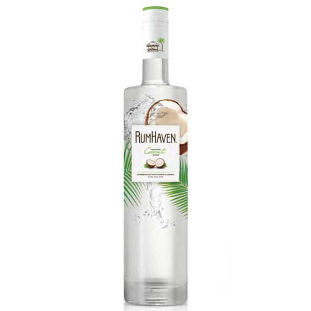 RumHaven Coconut Rum Liqueur 750ml