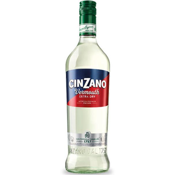 Cinzano Extra Dry Vermouth 1L