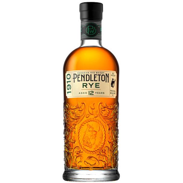Pendleton 1910 Canadian Rye Whisky 750ml