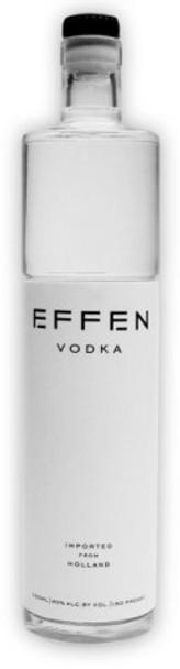 Effen Dutch Wheat Vodka 750ml