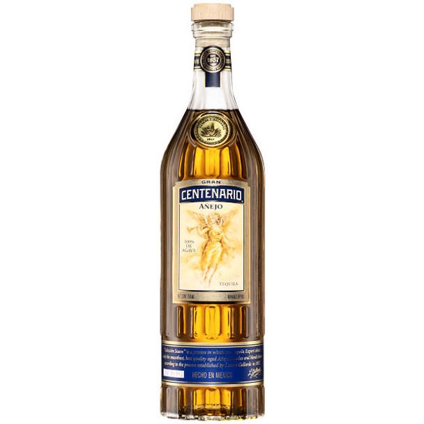 Gran Centenario Anejo Tequila 750ml Rated 94BTI EXCEPTIONAL