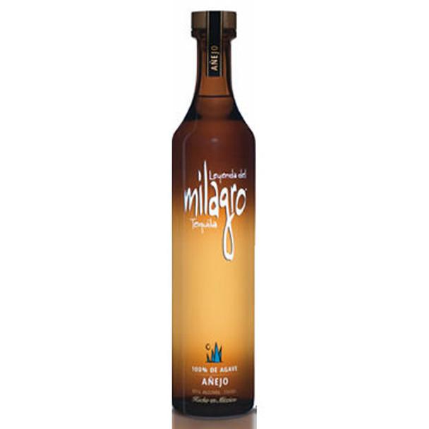 Milagro Anejo Tequila 750ml