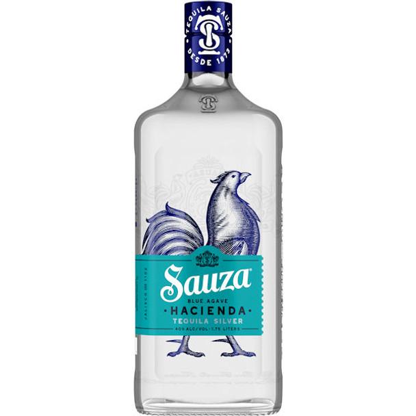 Sauza Silver Tequila 1.75L