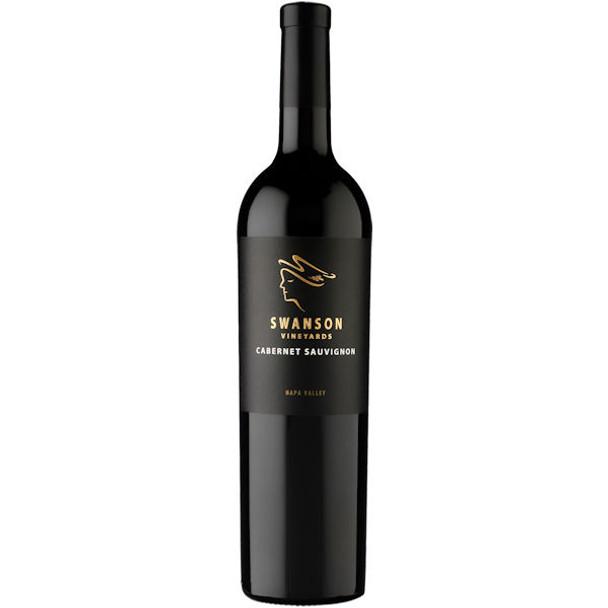 Swanson Vineyards Alexis Napa Cabernet
