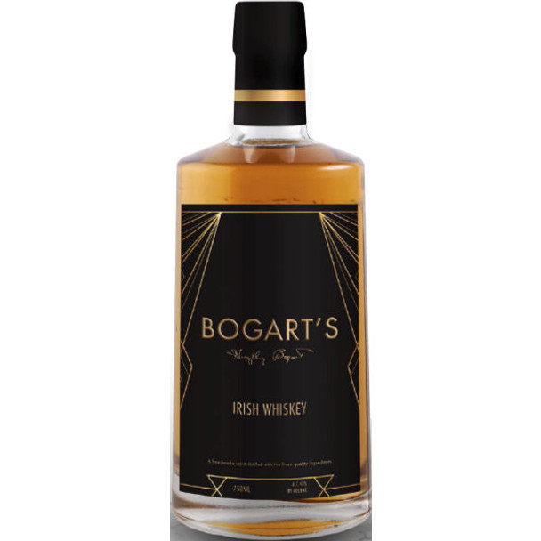 Bogart's Irish Whiskey 750ml