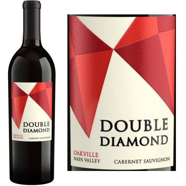 Double Diamond Oakville Napa Cabernet