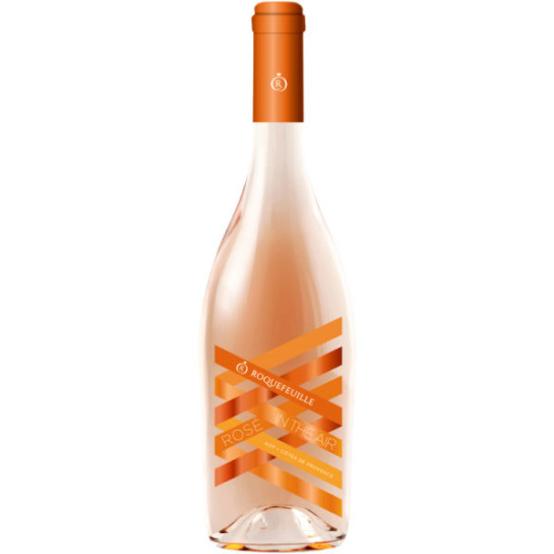 Chateau Roquefeuille In The Air Cotes de Provence Rose