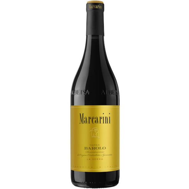 Marcarini Barolo La Serra DOCG