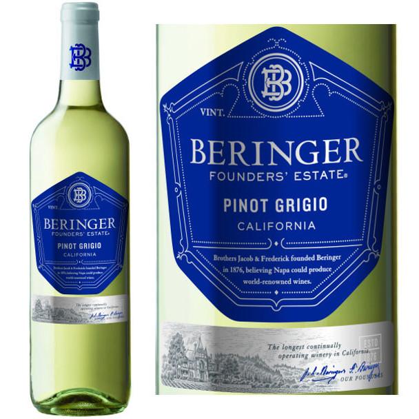 Beringer Founders' Estate California Pinot Grigio