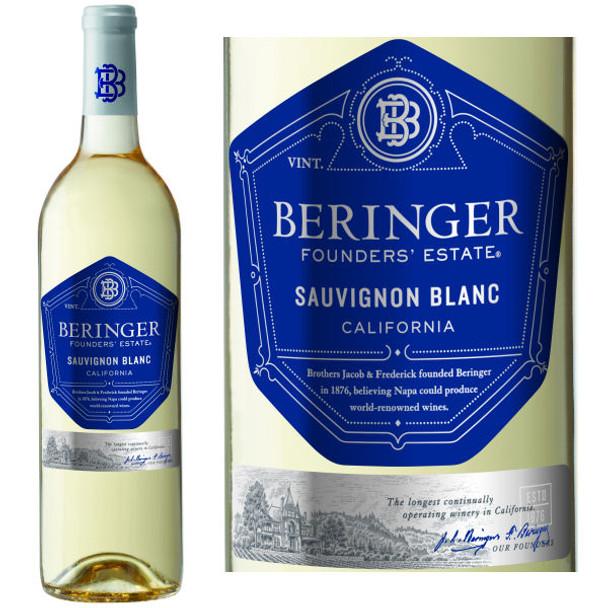 Beringer Founders' Estate California Sauvignon Blanc
