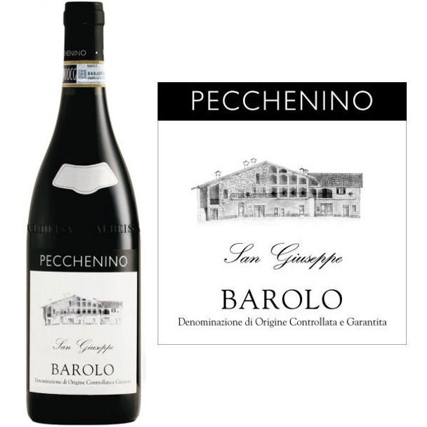 Pecchenino Barolo San Giuseppe DOCG