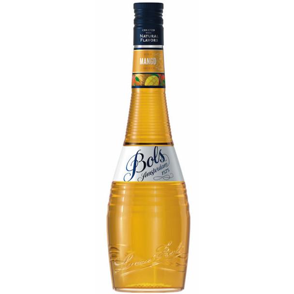 Bols Mango Liqueur 1L
