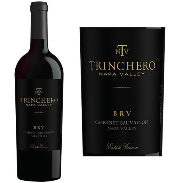 Trinchero BRV Napa Cabernet 2012 Rated 93JS