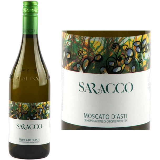 Saracco Moscato D'Asti