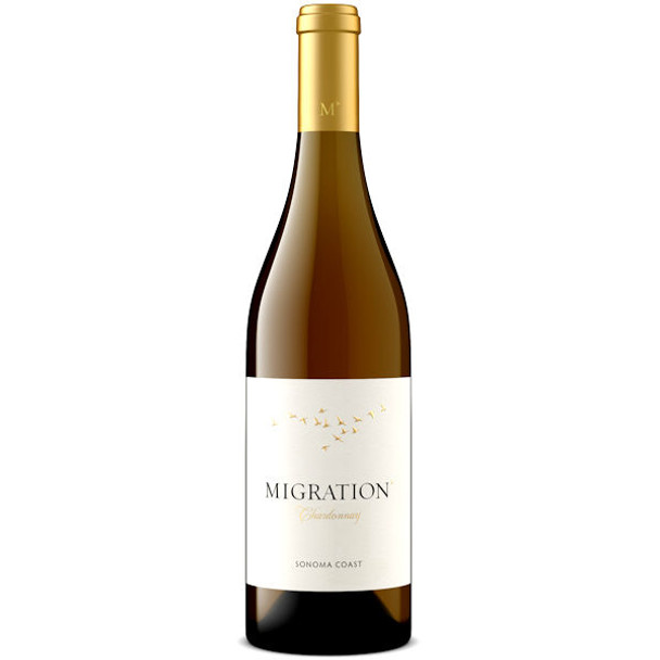 Migration by Duckhorn Sonoma Coast Chardonnay
