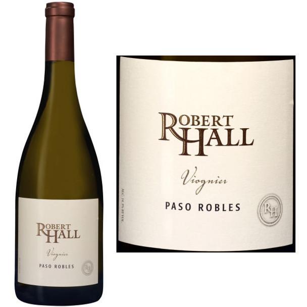 Robert Hall Paso Robles Viognier