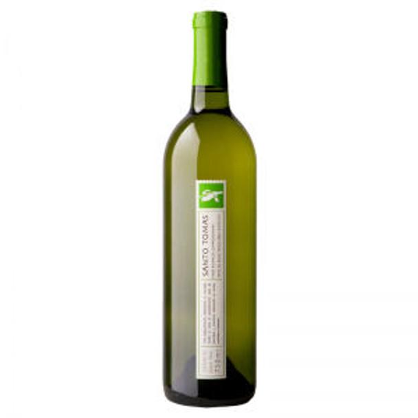 Santo Tomas Ensenada Mexico Chardonnay