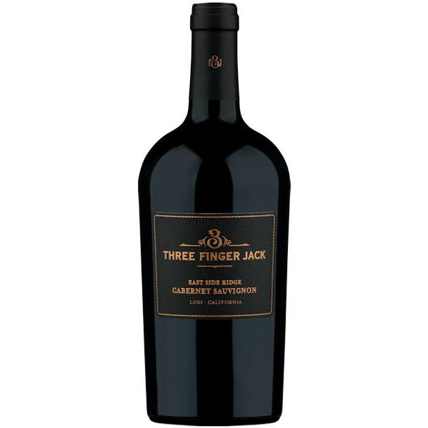Three Finger Jack Lodi Cabernet