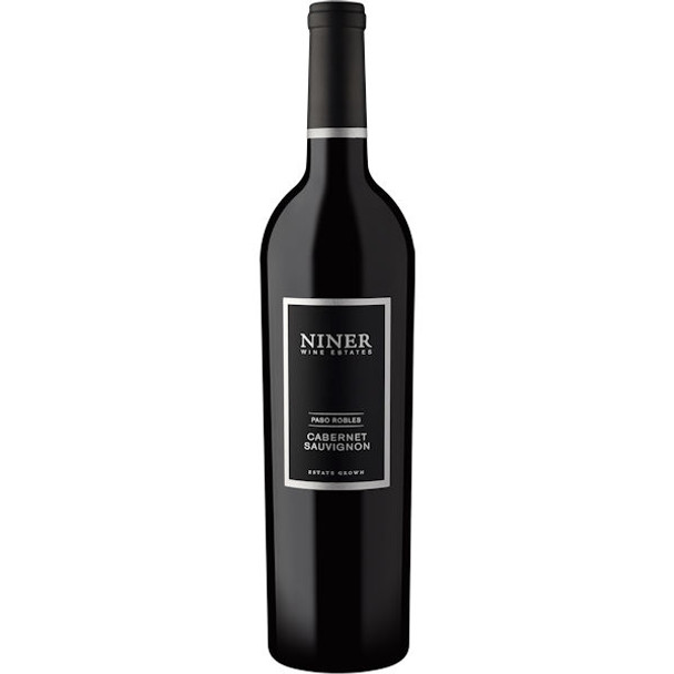 Niner Bootjack Ranch Paso Robles Cabernet