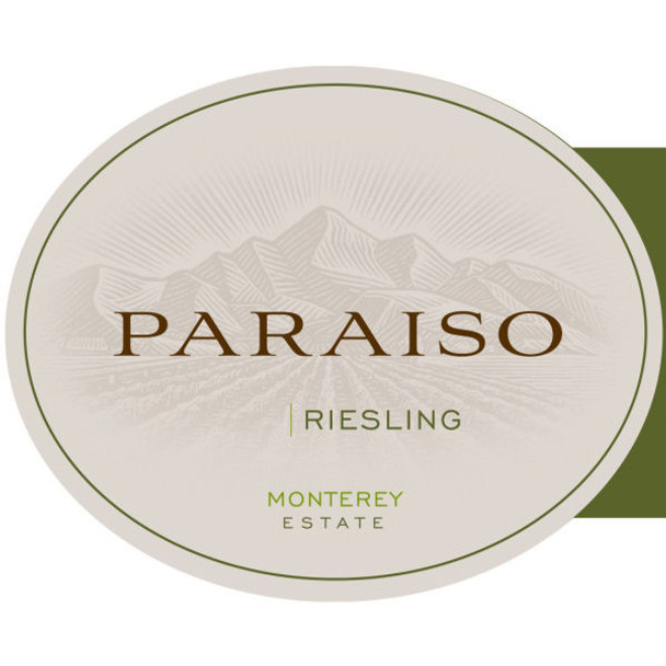 Paraiso Monterey Riesling