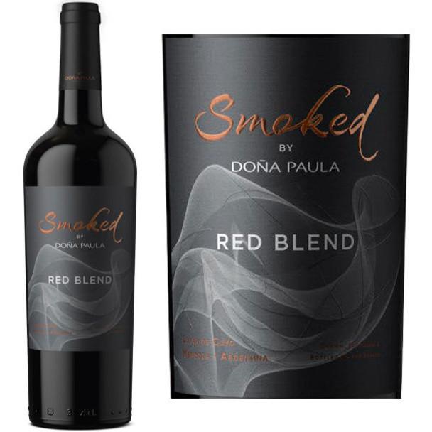 Smoked by Dona Paula Lujan de Cuyo Red Blend