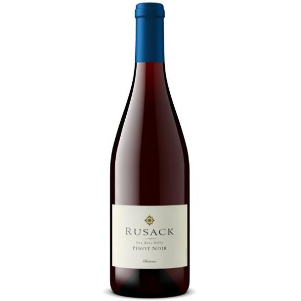 Rusack Reserve Santa Rita Hills Pinot Noir