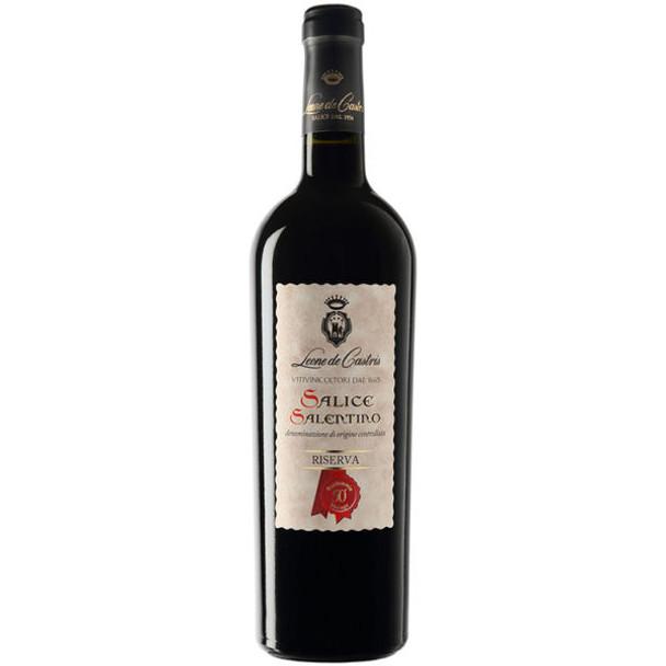 Leone de Castris Salice Salentino Riserva Red