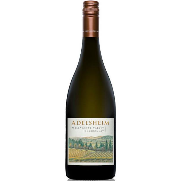 Adelsheim Willamette Chardonnay Oregon