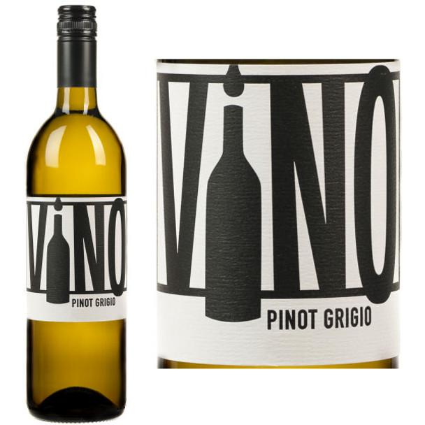 CasaSmith VINO Pinot Grigio Washington