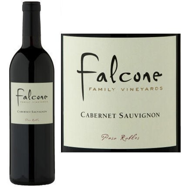 Falcone Paso Robles Cabernet