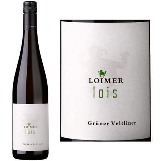 Loimer Lois Gruner Veltliner (Austria)