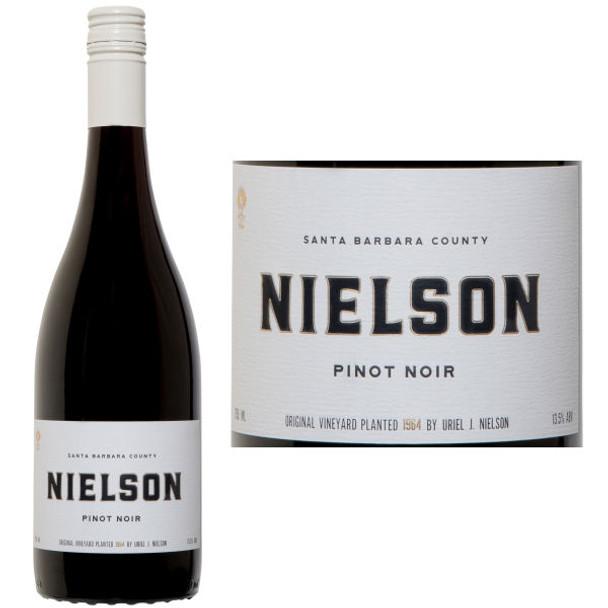 Nielson by Byron Santa Barbara Pinot Noir