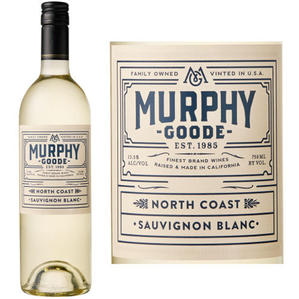 Murphy Goode North Coast The Fume Sauvignon Blanc