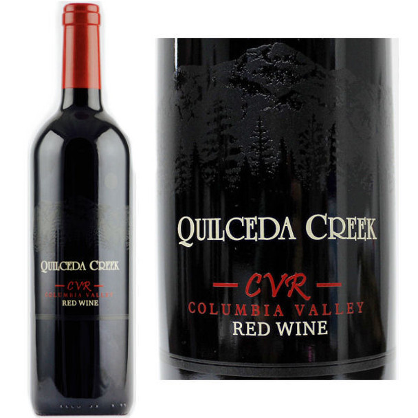 Quilceda Creek CVR Columbia Valley Red Wine